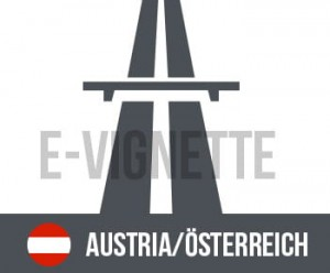 Austria – one year e-vignette for vehicles up to 3.5 tons